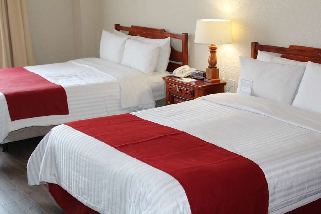Best Western Hotel Majestic - 2 matrimonial beds room, 4 persons,View subject to availability