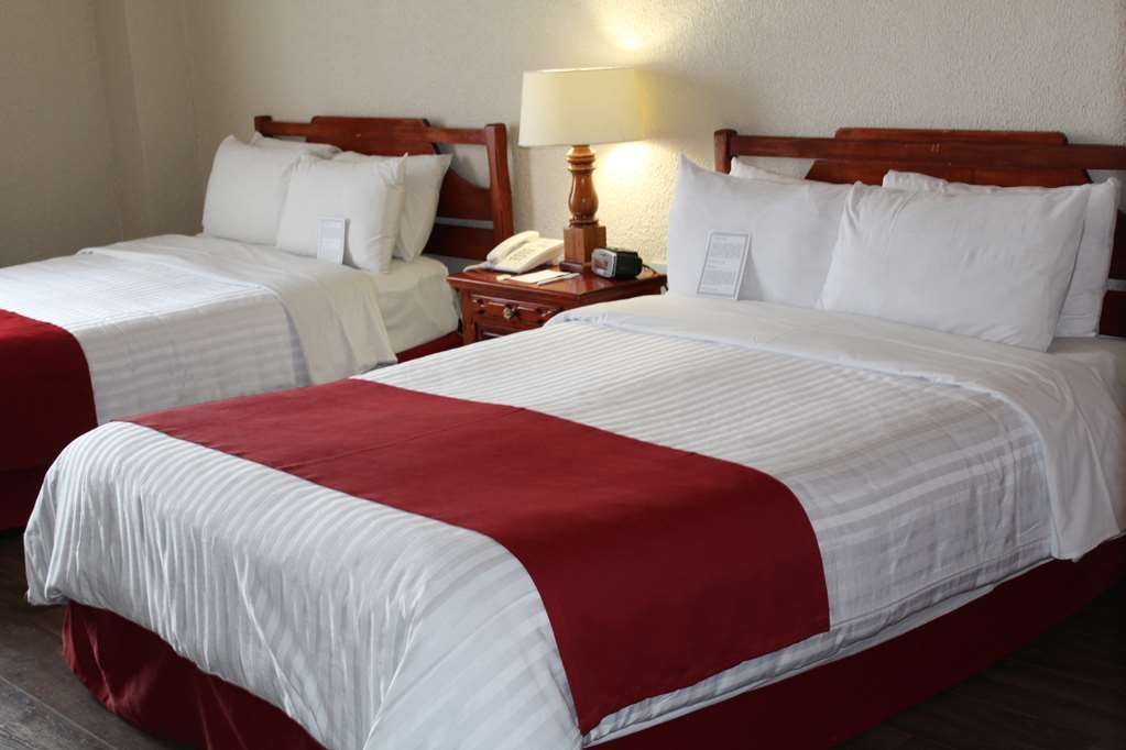 Best Western Hotel Majestic - 2 double bed non smoking