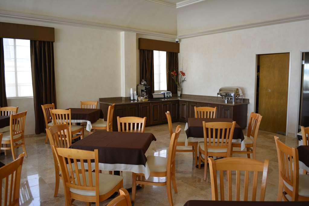 Best Western Centro Cadereyta - Restaurant