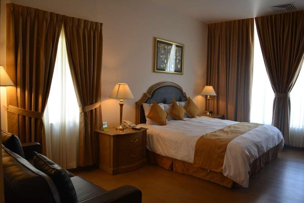 Best Western Centro Cadereyta - Junior Suite
