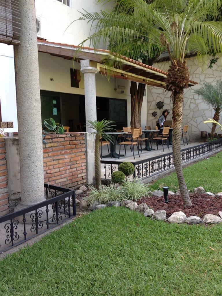 Best Western Gran Plaza - Giardino