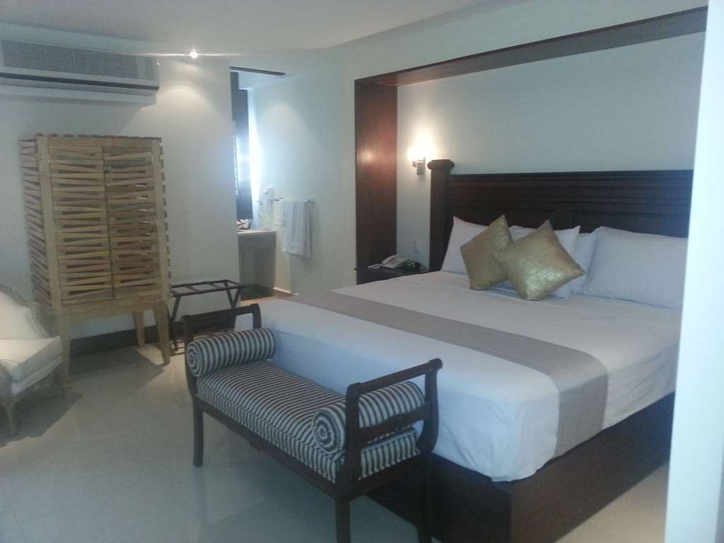 Best Western Gran Plaza - Standard room with double bed