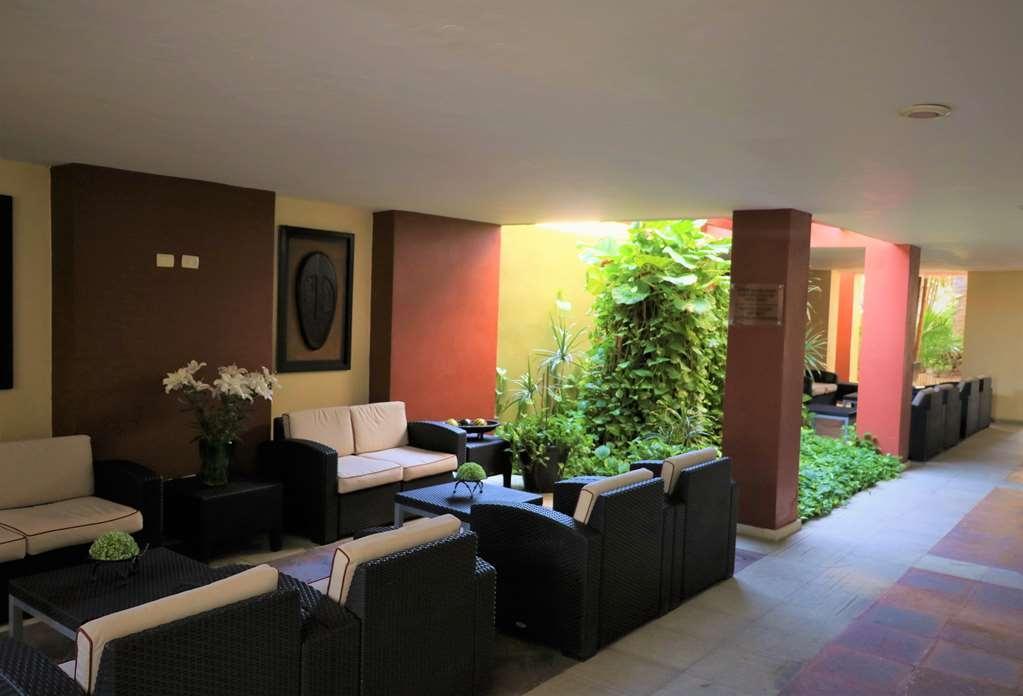 Best Western Hotel Posada Freeman Zona Dorada - Suite con letto king size