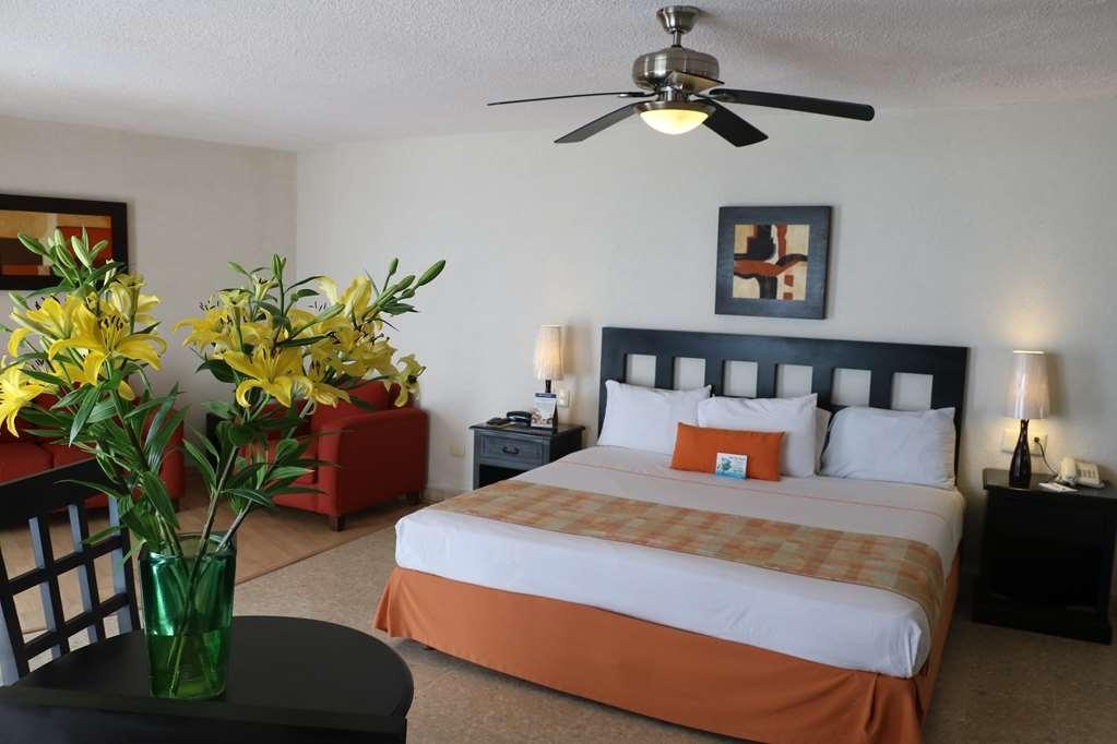 Best Western Hotel Posada Freeman Zona Dorada - Suite