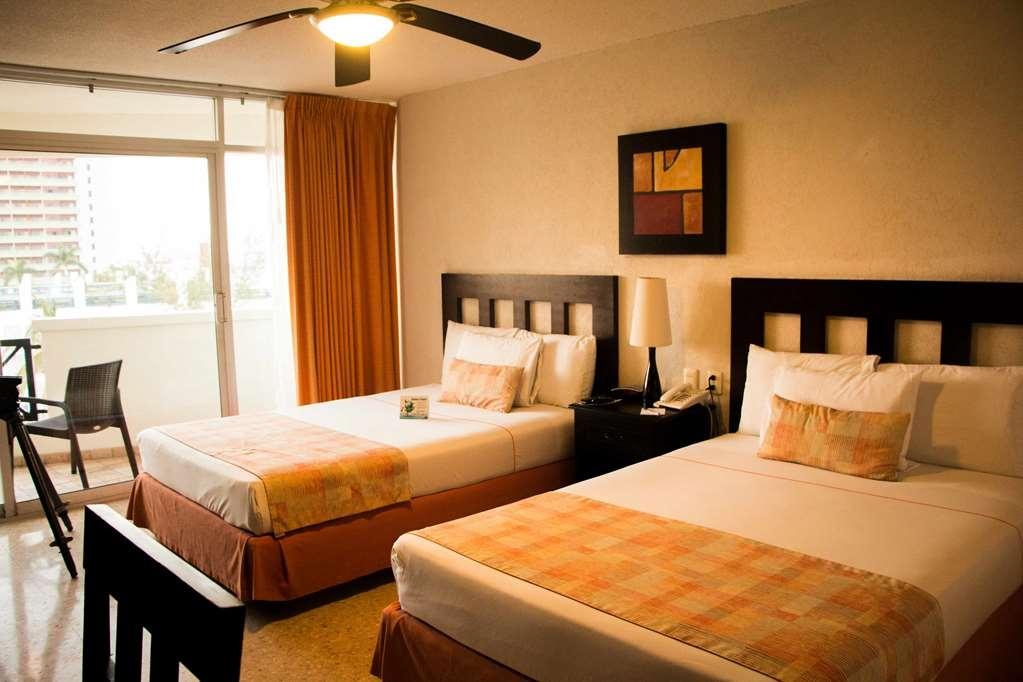 Best Western Hotel Posada Freeman Zona Dorada - Camere / sistemazione