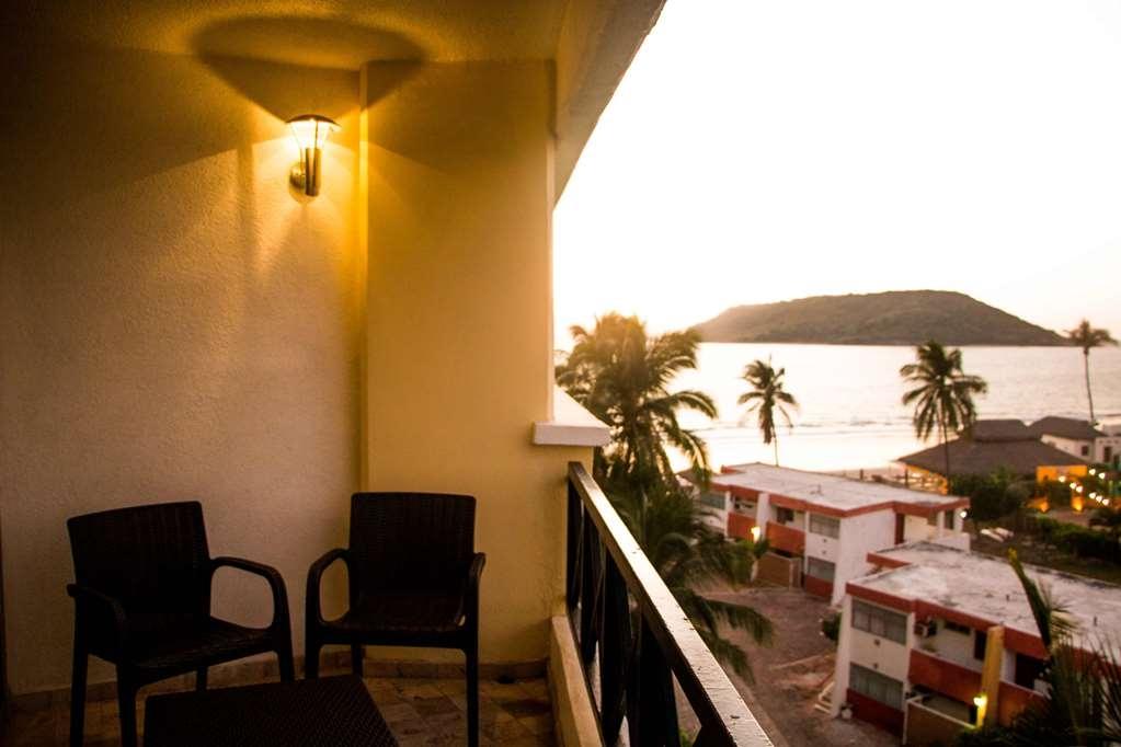 Best Western Hotel Posada Freeman Zona Dorada - Balcony