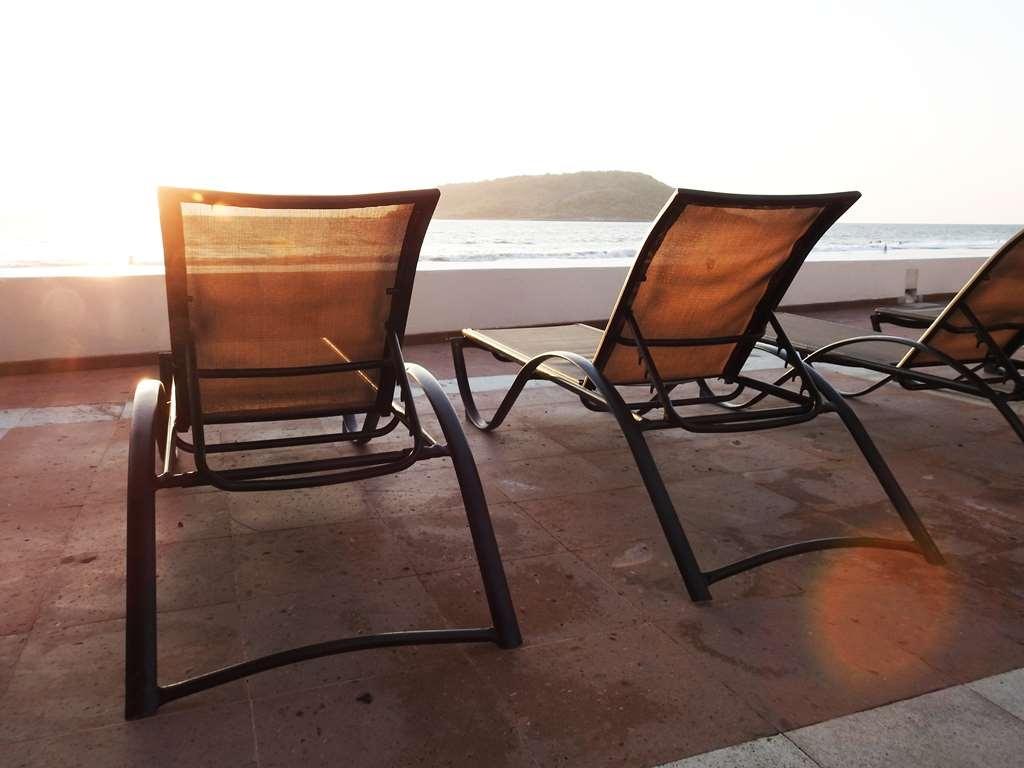 Best Western Hotel Posada Freeman Zona Dorada - Spiaggia