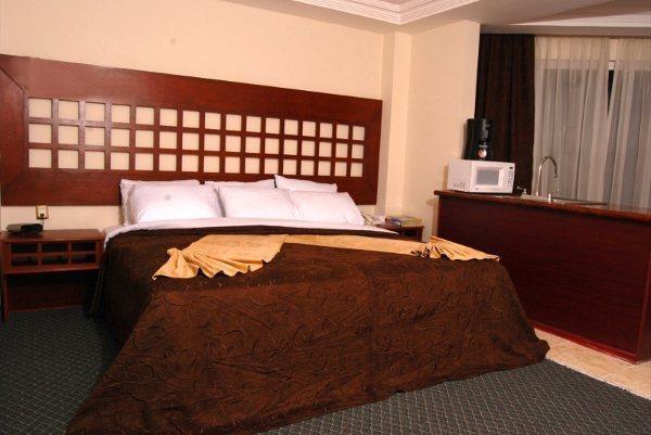 Best Western Toluca - Guest Room