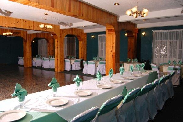 Best Western Toluca - Banquet Facilities