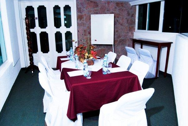Best Western Toluca - Meeting Facilities