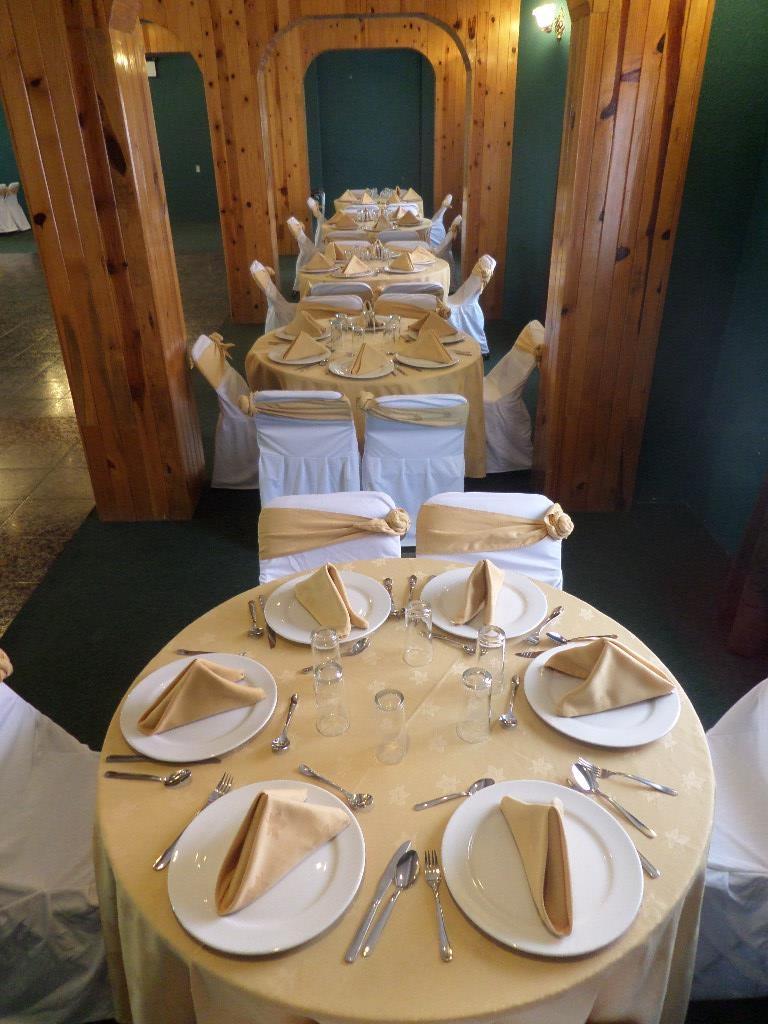 Best Western Toluca - Banquet