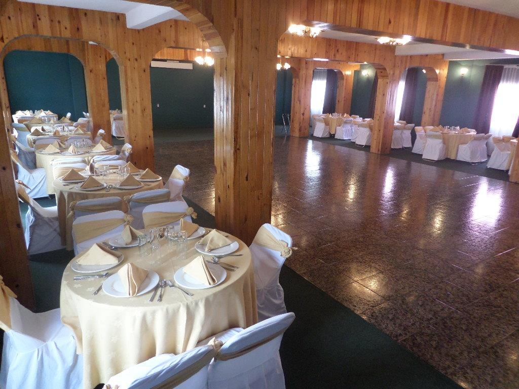 Best Western Toluca - buffet