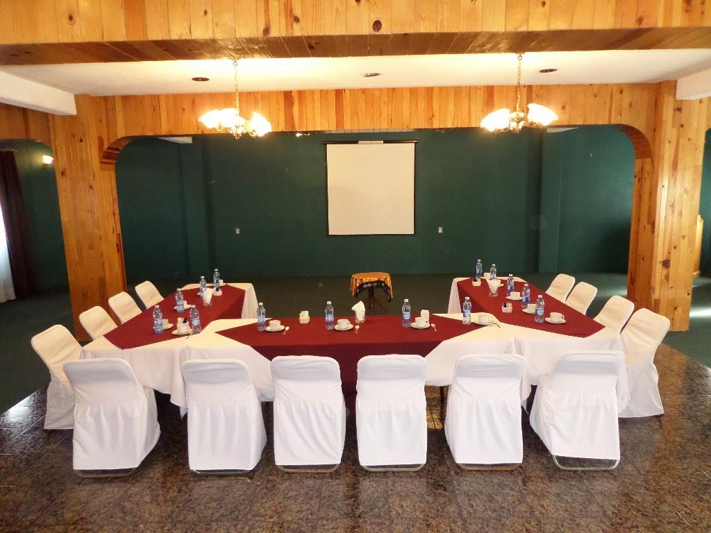 Best Western Toluca - Meeting Room