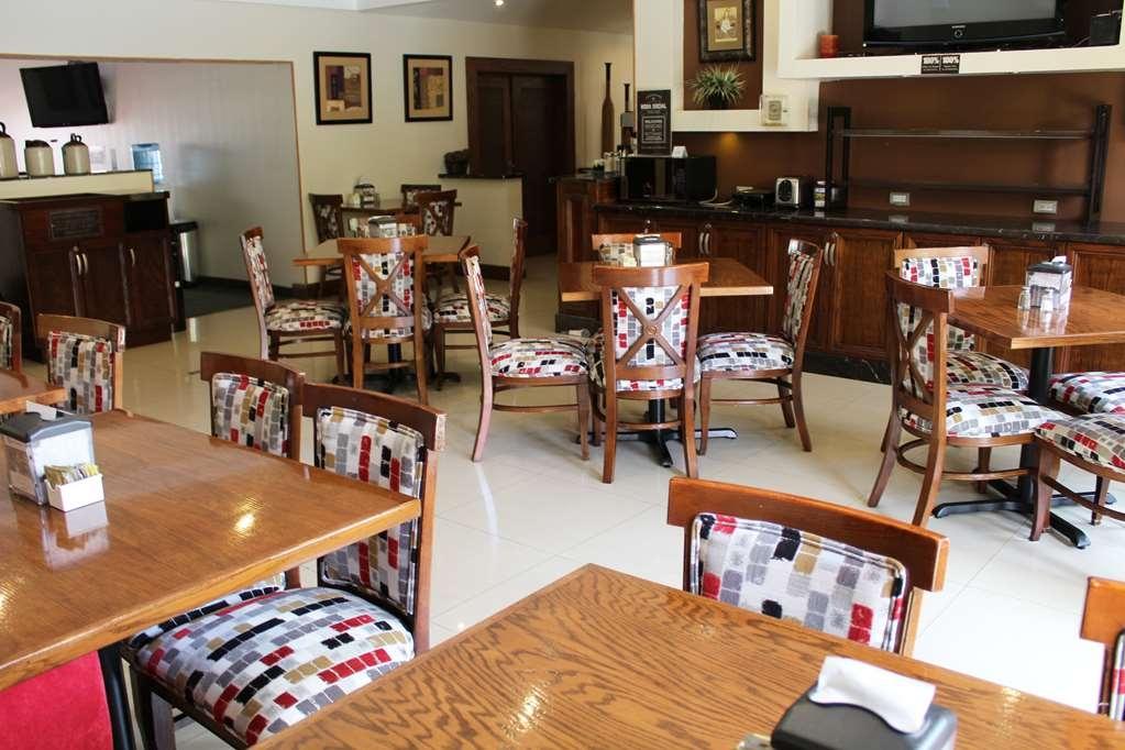 Best Western Cumbres Aeropuerto - Restaurante/Comedor