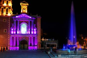 Best Western Tequisquiapan - Area Attraction