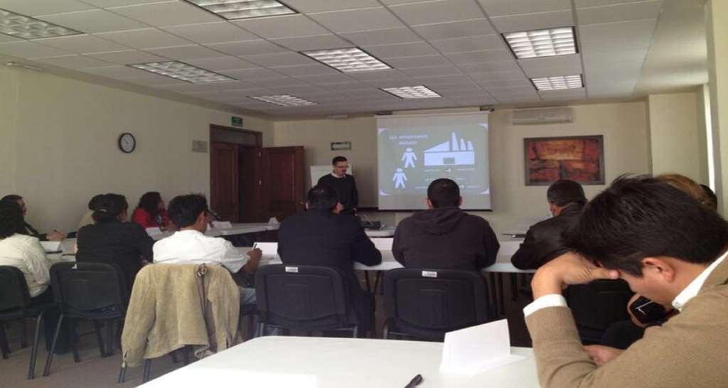 Best Western Tequisquiapan - Sala de reuniones