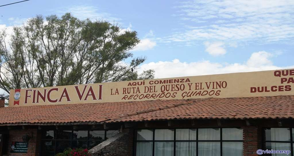 Best Western Tequisquiapan - Vai is a cheeses farm, minutes from hotel