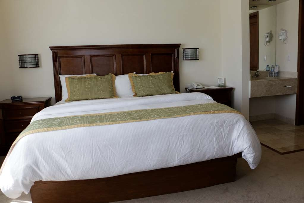 Best Western Tequisquiapan - Chambres / Logements