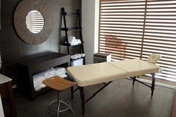 Best Western Tequisquiapan - Services de massage