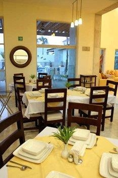 Best Western Tequisquiapan - Dining