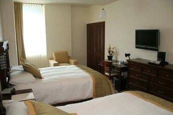 Best Western Tequisquiapan - Two Double Beds