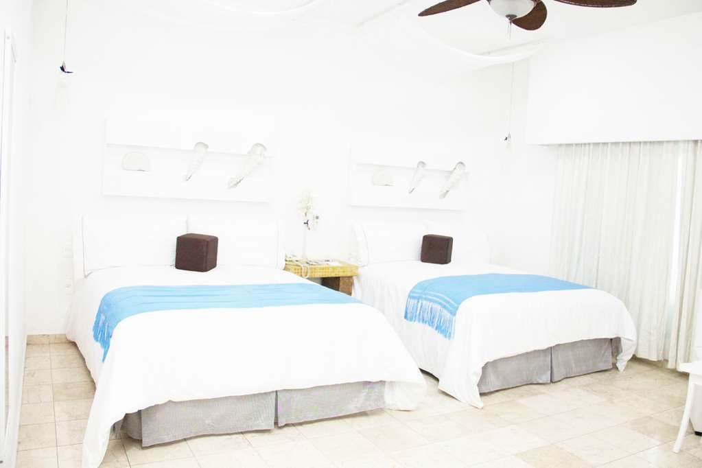 Best Western Plus Luna del Mar - Chambres / Logements