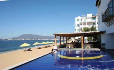 Best Western Plus Luna del Mar - Restaurant / Etablissement gastronomique