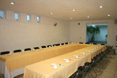 Best Western Plus Luna del Mar - Salas de reuniones