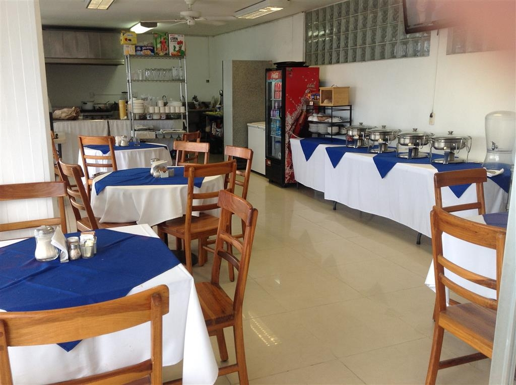 Best Western Riviera Tuxpan - Dining