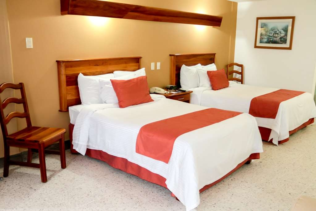 Best Western Riviera Tuxpan - Two Double Beds Suite