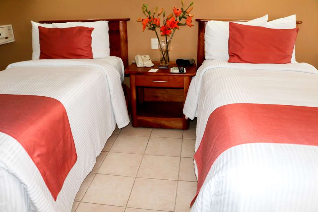 Best Western Riviera Tuxpan - Chambres / Logements