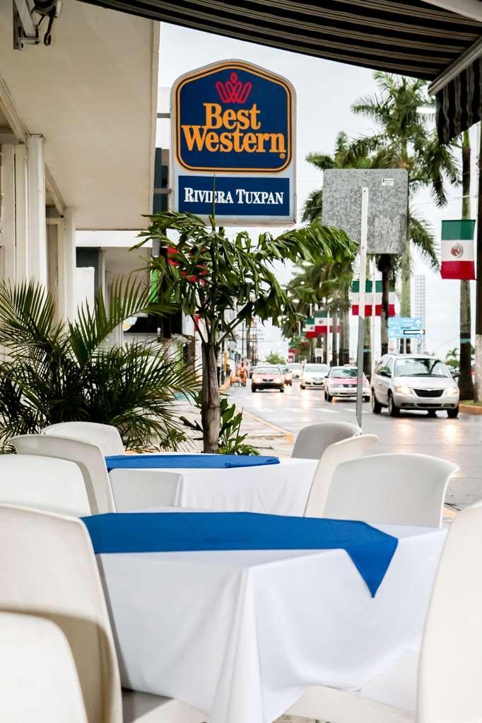 Best Western Riviera Tuxpan - Ristorante / Strutture gastronomiche