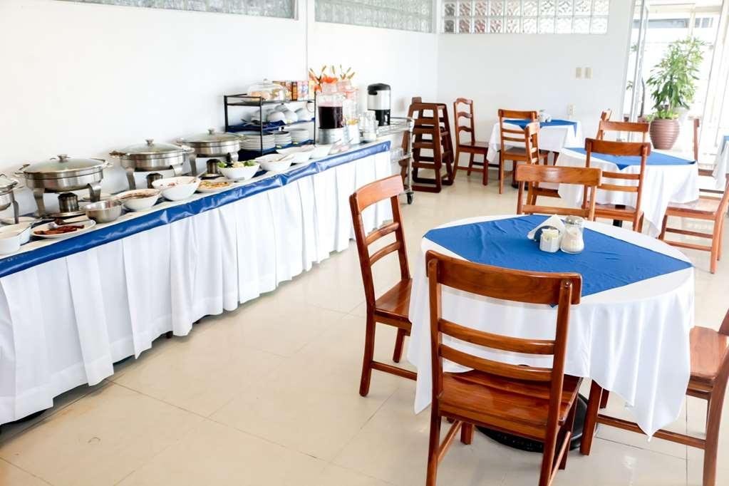 Best Western Riviera Tuxpan - Restaurante/Comedor