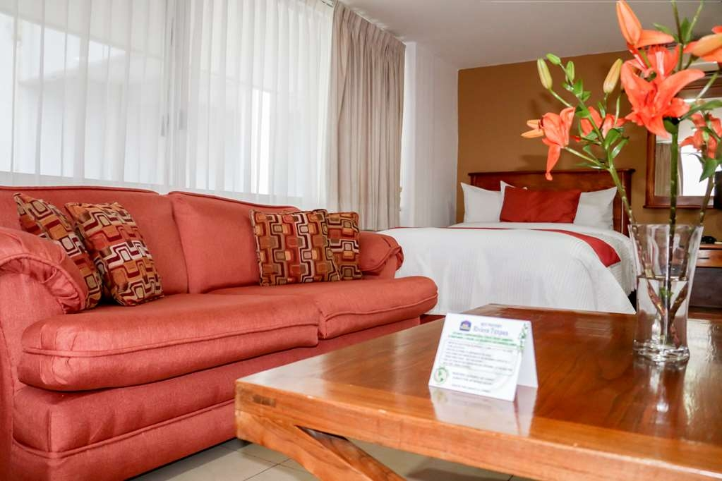 Best Western Riviera Tuxpan - Suite