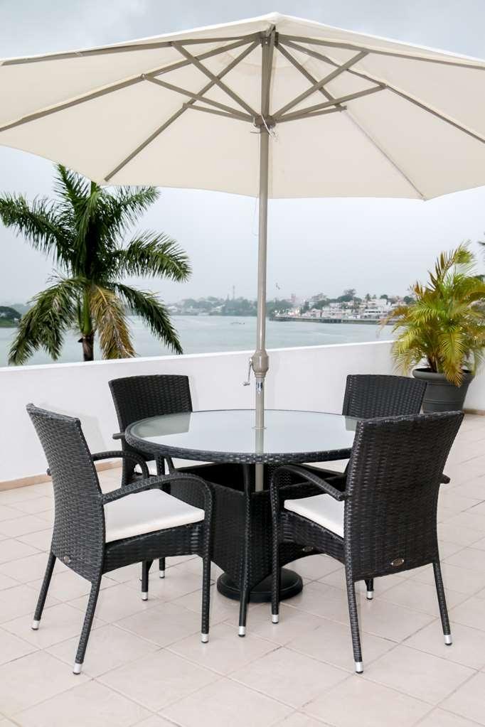 Best Western Riviera Tuxpan - proprietà amenità