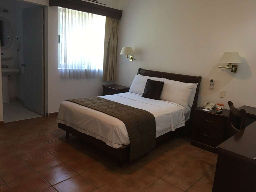 Best Western Saltillo - Junior Suite