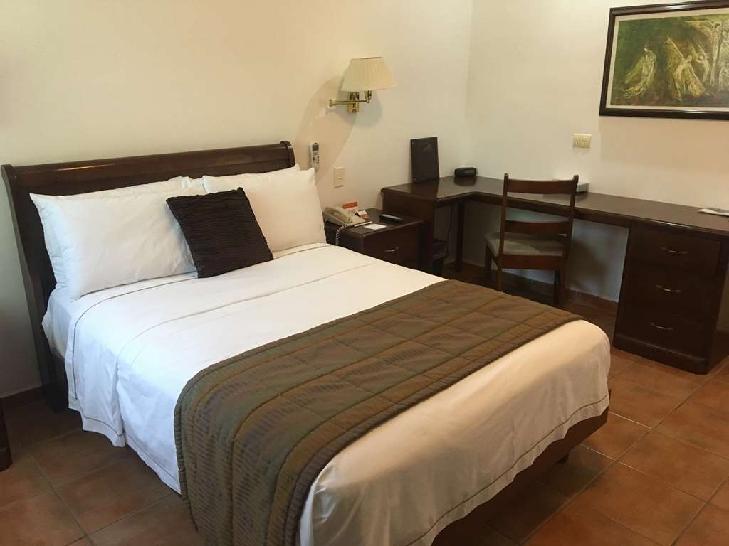 Best Western Saltillo - Guest Room