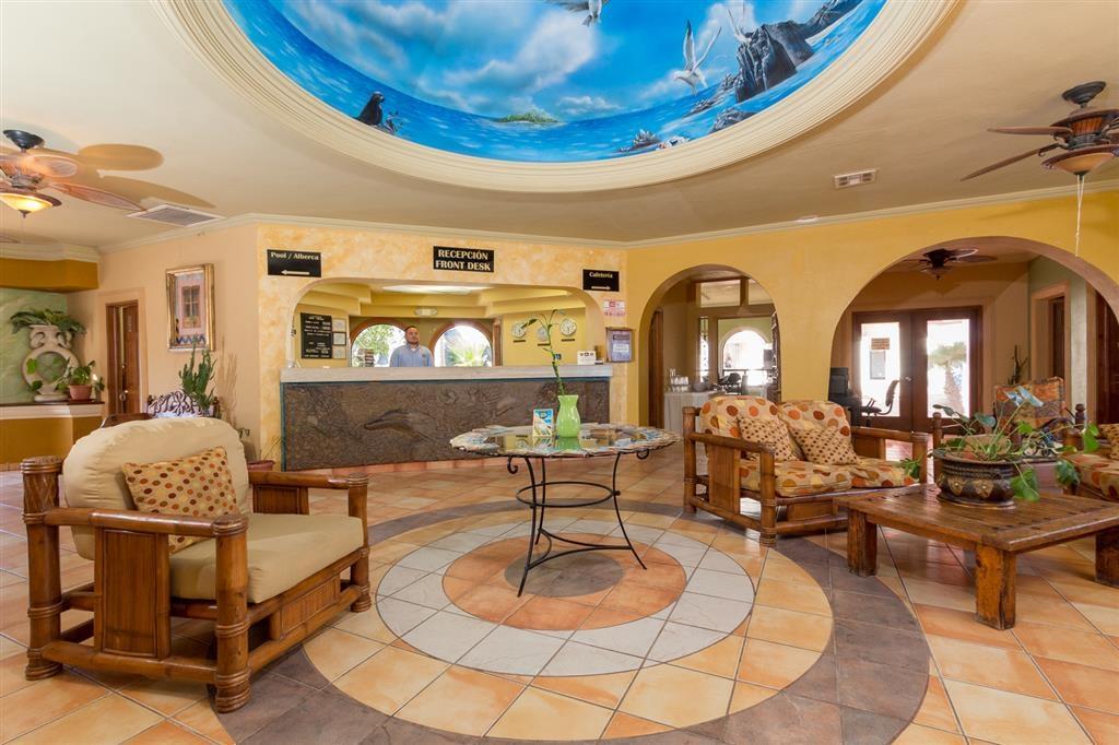 Best Western Laos Mar Hotel & Suites - Lobby