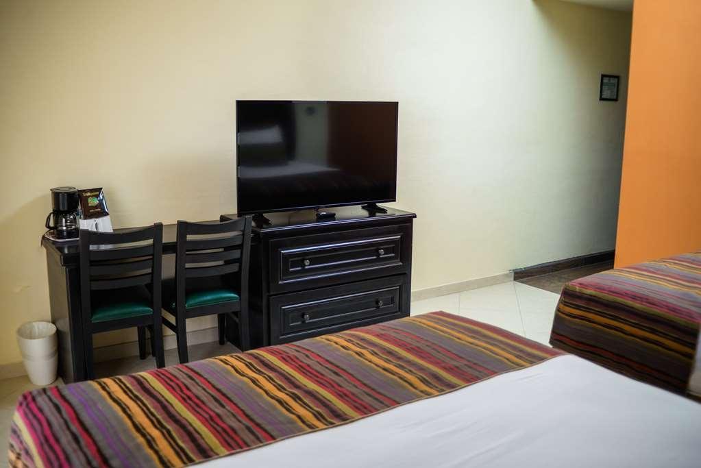 Best Western Laos Mar Hotel & Suites - Camere / sistemazione