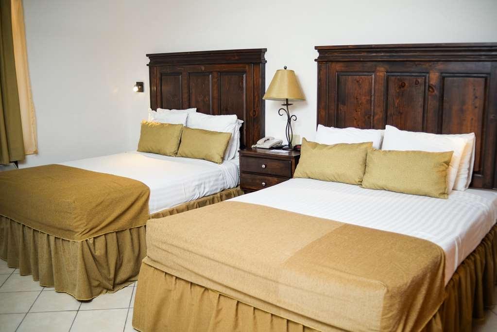 Best Western Laos Mar Hotel & Suites - Suite