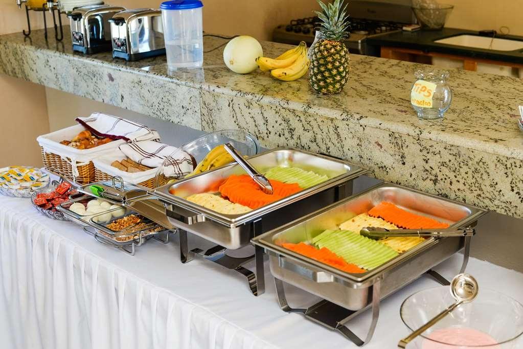 Best Western Laos Mar Hotel & Suites - Ristorante / Strutture gastronomiche