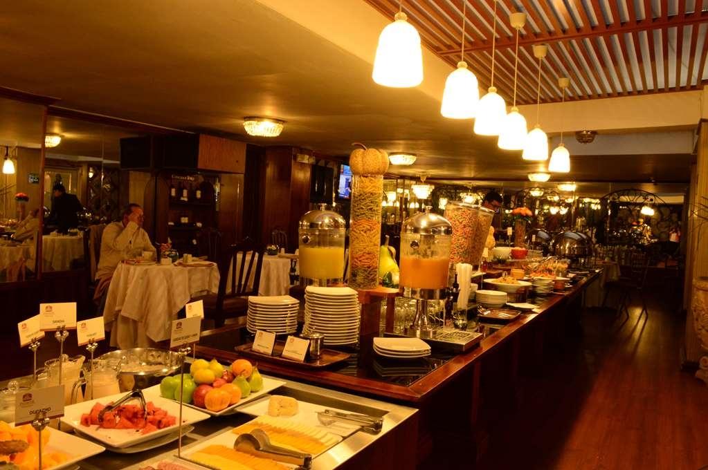 Best Western CPlaza Hotel - Restaurant / Etablissement gastronomique