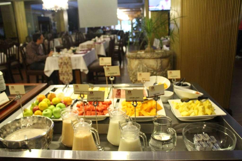 Best Western CPlaza Hotel - Restaurante/Comedor