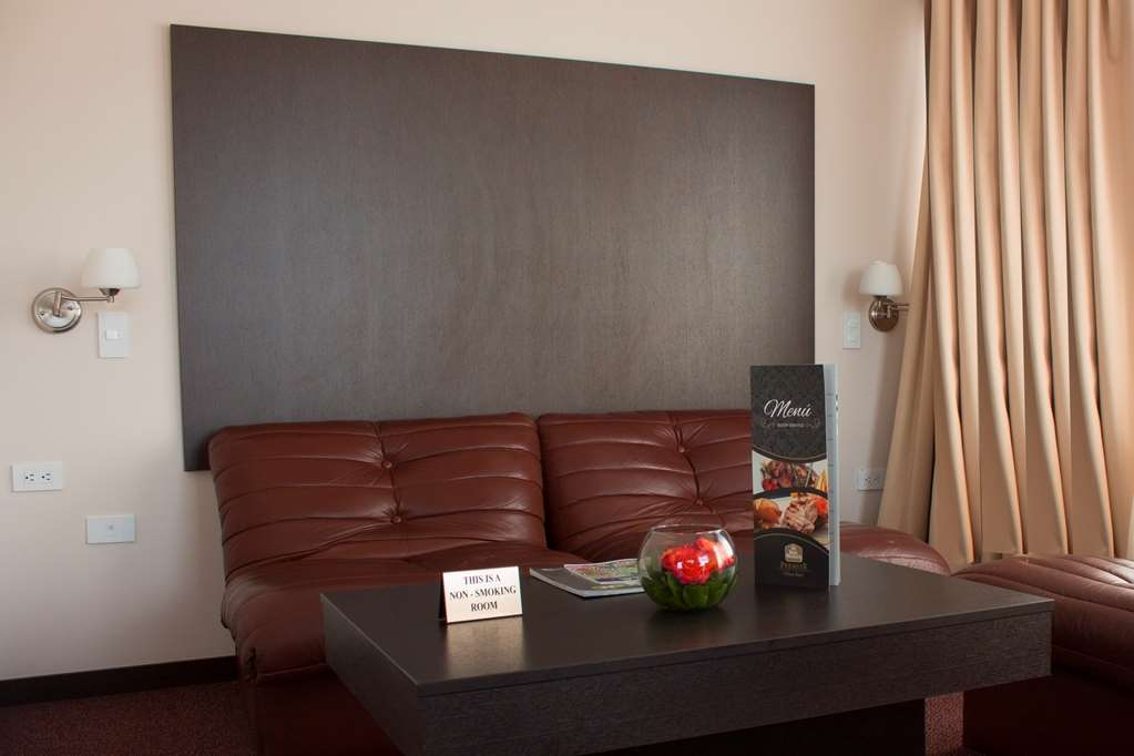 Best Western CPlaza Hotel - Chambres / Logements