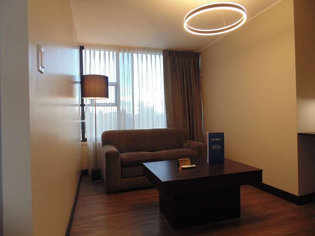 Best Western CPlaza Hotel - Camere / sistemazione