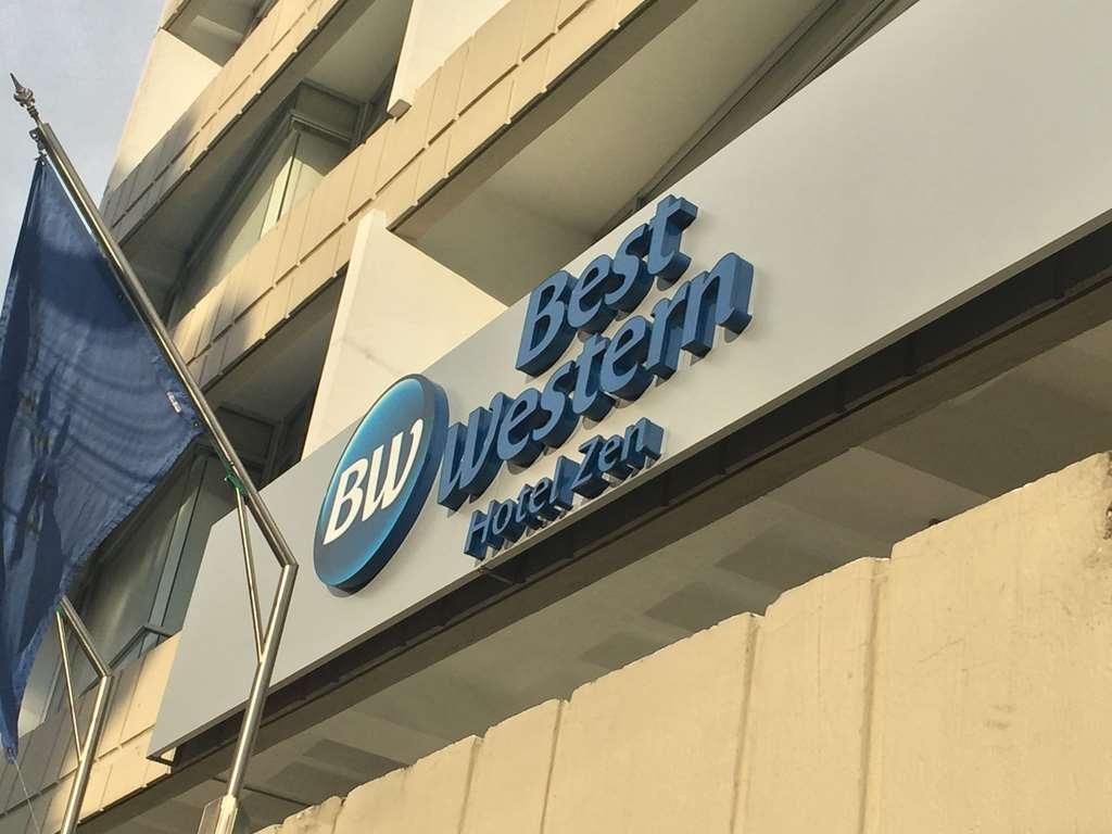 Best Western Hotel Zen - Außenansicht