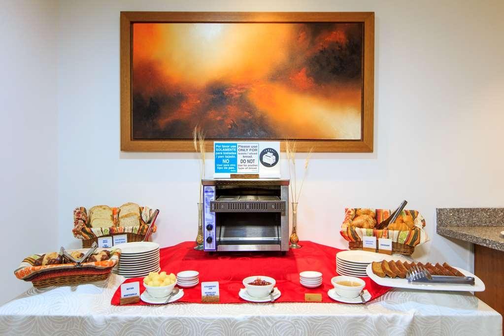 Best Western Hotel Zen - Ristorante / Strutture gastronomiche