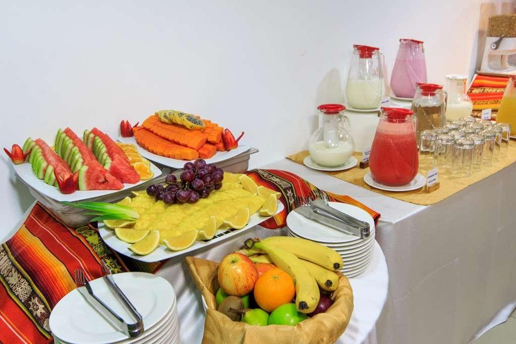 Best Western Hotel Zen - Prima colazione a buffet