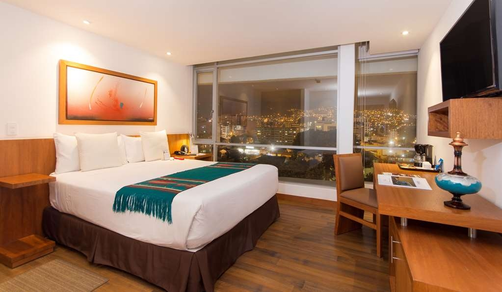 Best Western Hotel Zen - Camera Standard