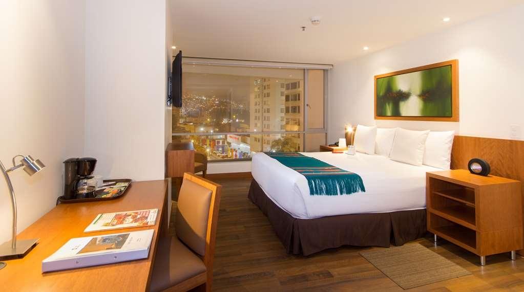 Best Western Hotel Zen - Camere / sistemazione